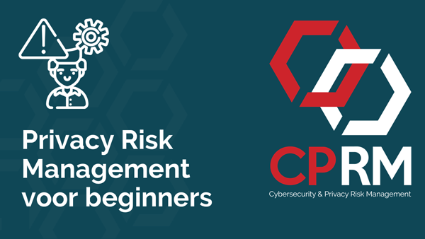 privacy risk management voor beginners cursus